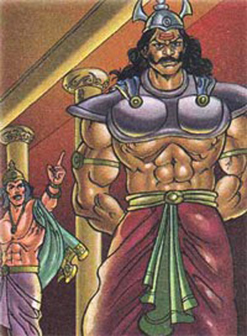Here's The Story Of Indrajit - The Mightiest Warrior In