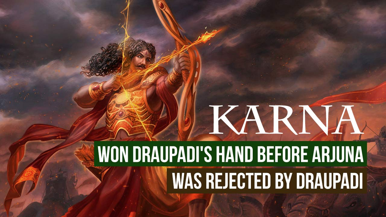 14 Inspiring Stories Of Karna You Should Read If You Think