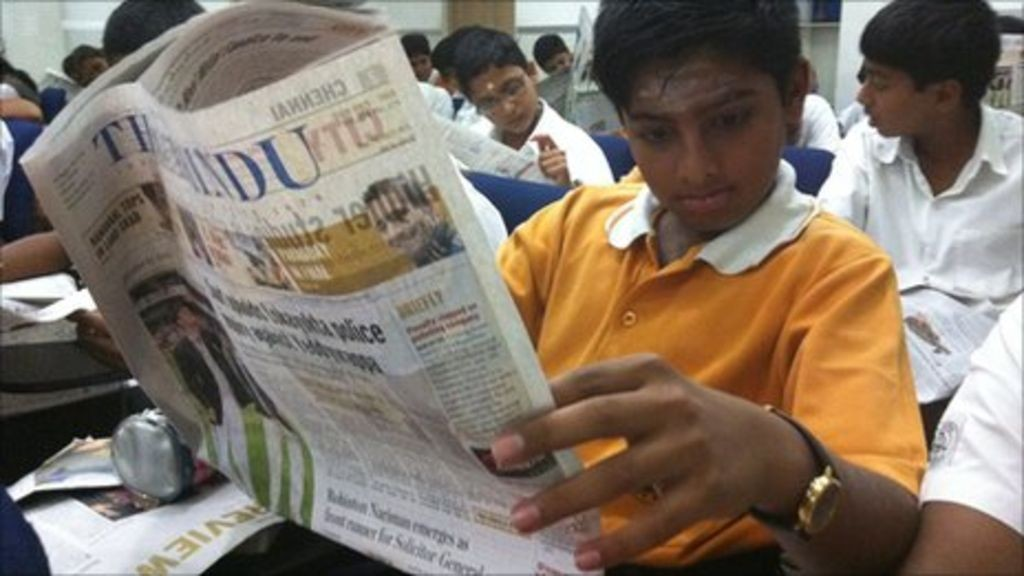 importance of news paper reading The importance of reading a newspaper - duration: 6:43 the new york times 8,202 views 6:43 benefits of reading - duration: 3:06.