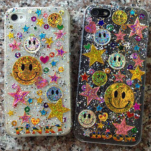 17 Ways To Decorate Your Phone Cover And Make It Look Fantastic,Denver School Of Innovation And Sustainable Design