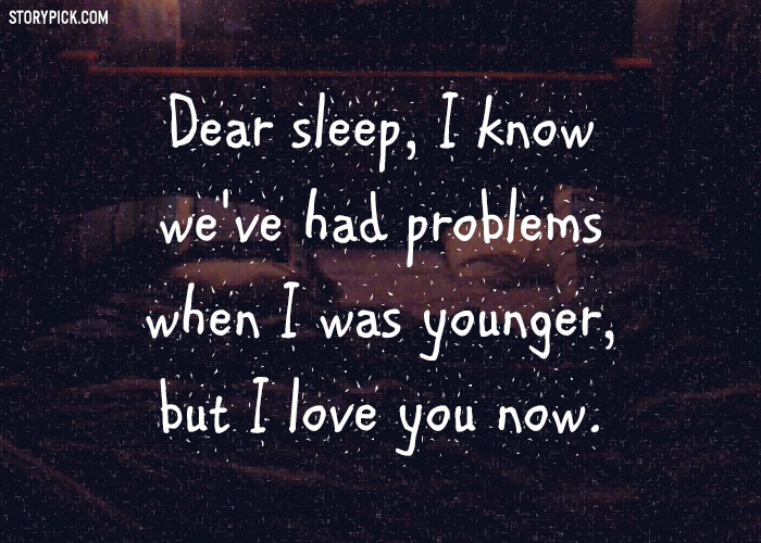 Quotes About Sleep | 12 Quotes On People Who Just Love To Sleep