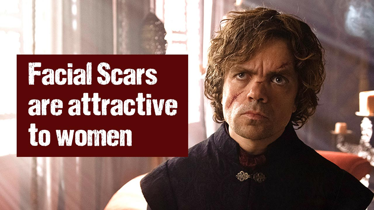 5 factors that determine the attractiveness of a person