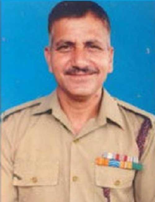 Jagdish-Chandra