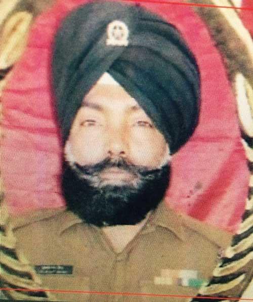 Kulwant-Singh