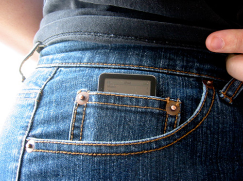 Do You Know The Use Of That Little Pocket In Your Jeans