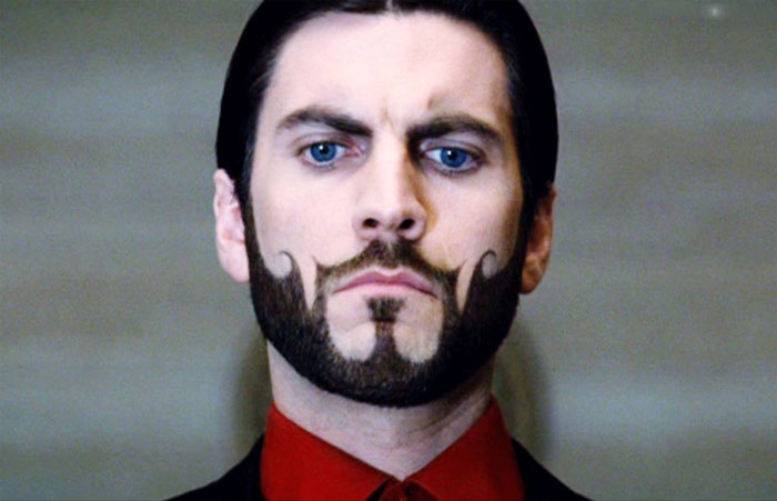 how to get a strong beard