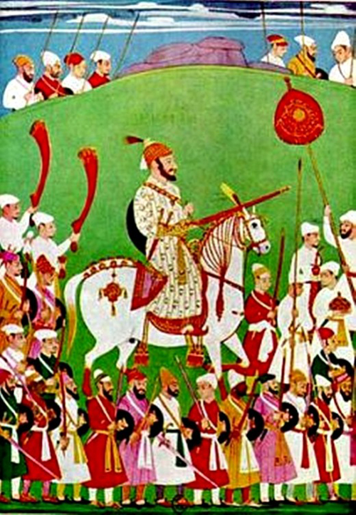 5 Facts about Chhatrapati Shivaji Maharaj that each Indian should know