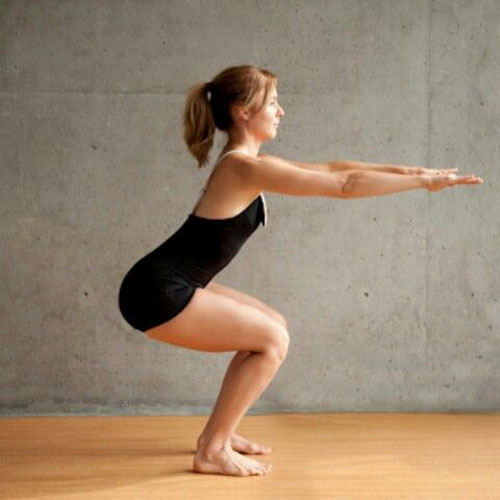 14 Easy Yoga Positions That Ll Help You Lose Weight Quickly