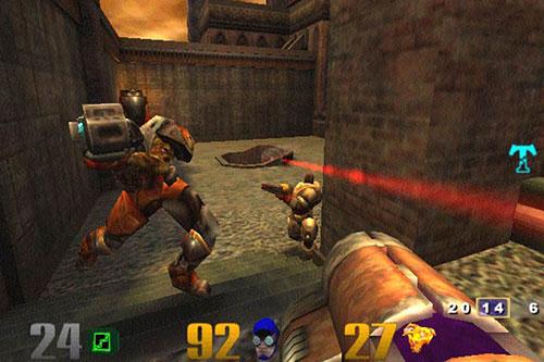Quake 4 free download pc game setup for windows