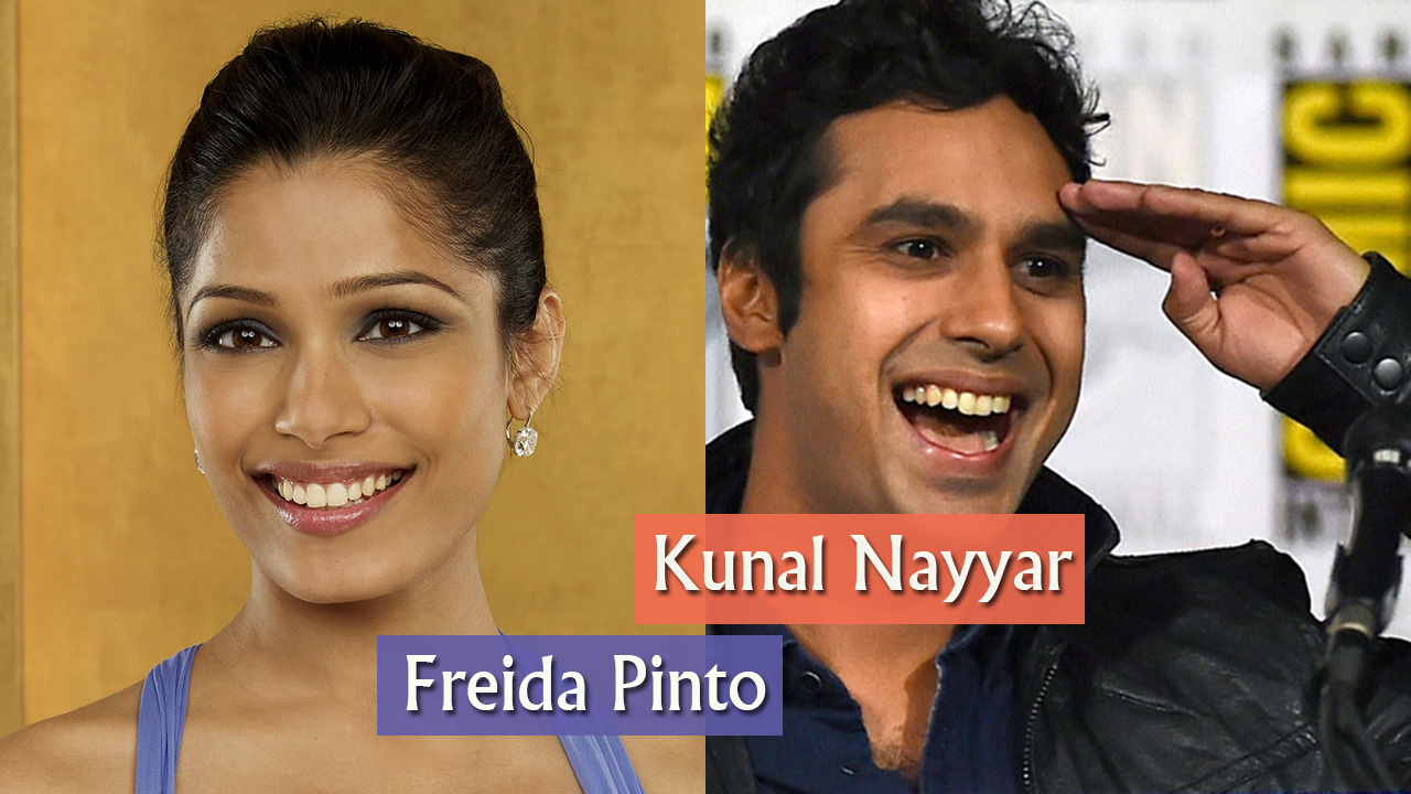 12 Actors Of Indian Origin Who Have Taken Hollywood By 2