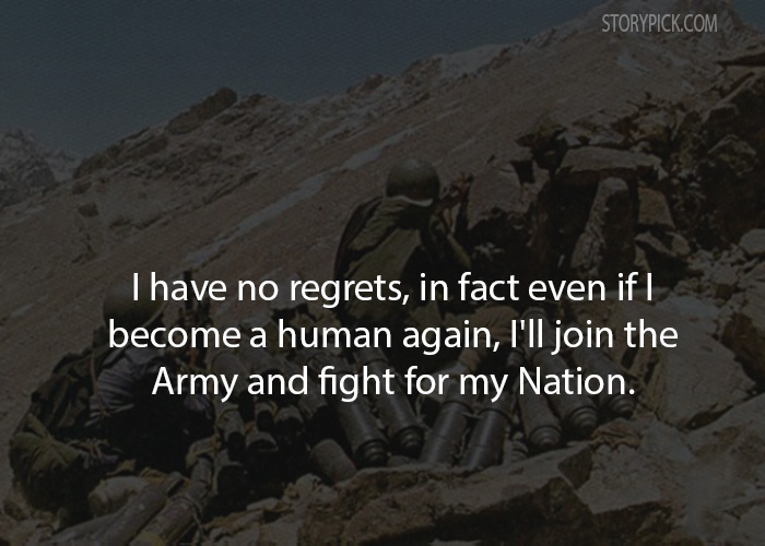 Soldiers Last Letter.10 Heart Wrenching Extracts Of Letters Written By Soldiers