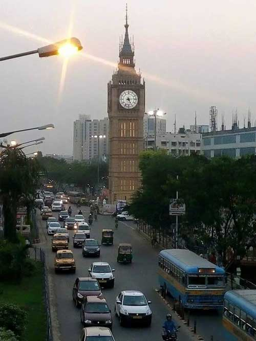 19 Of India S Most Unique Buildings As Told By Reddit India