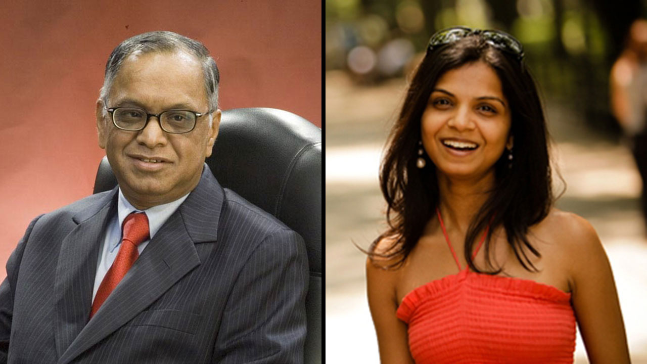 narayan murthy u2019s letter to his daughter will strike a chord with every father