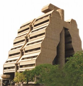National Cooperative Development Corporation Building, Delhi