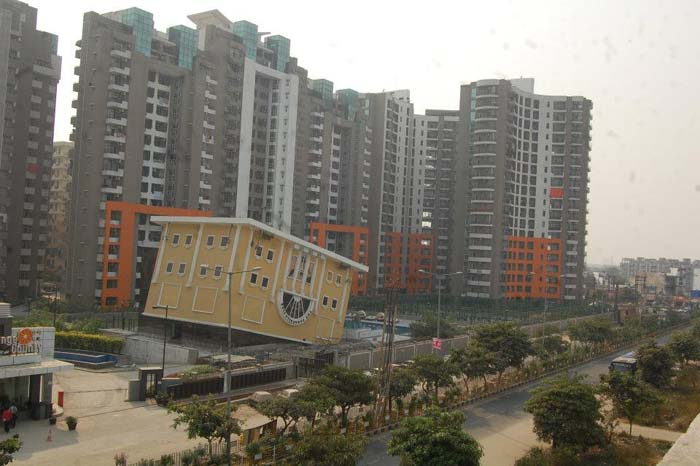 Orange County Indirapuram Ghaziabad