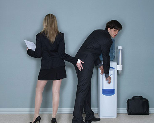study shows increase in cases of workplace sexual harassment over the years Does sexual harassment training work the eeoc's task force on workplace harassment found only three studies that have evaluated the how sexual harassment.