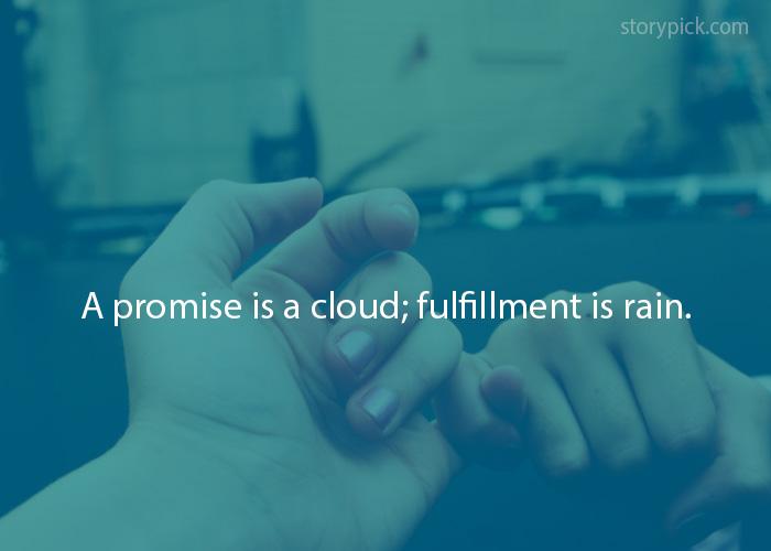 promise9
