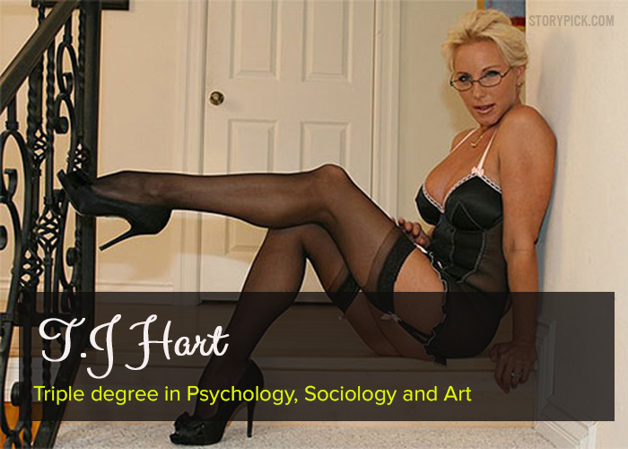 In adult education degree
