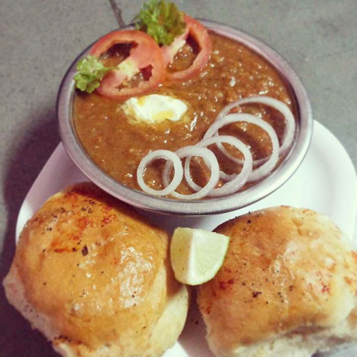 Mouth_Licking_Pav_Bhaji