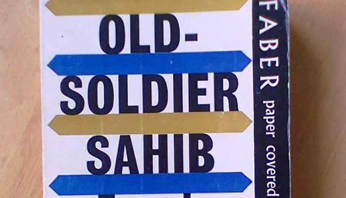 Soldier-Sahib