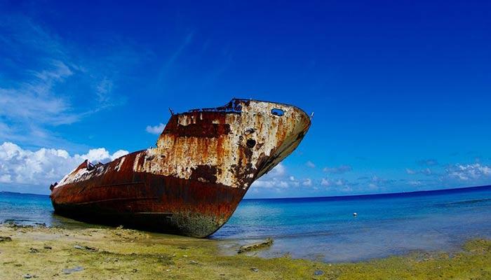 Tuvalu-