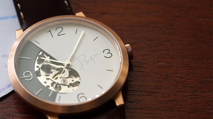Watch-Timeless