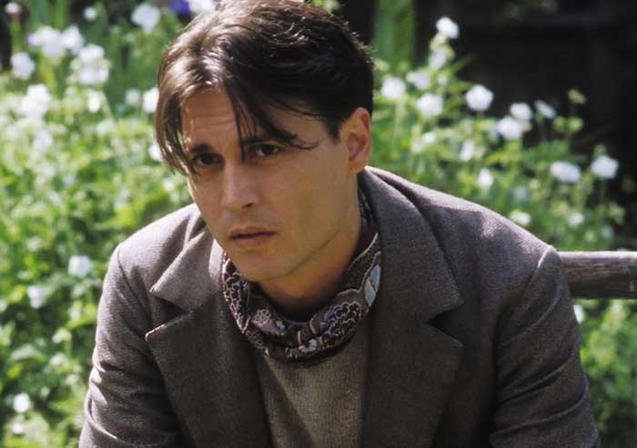Johnny Depp Finding Neverland Star Without Th...