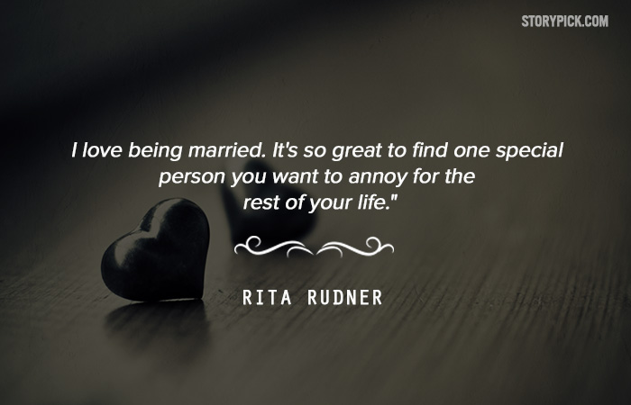 10 absolutely funny quotes on love and marriage