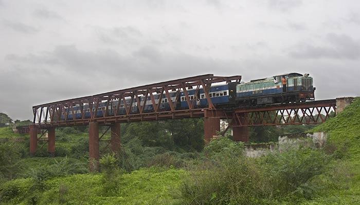Shakuntala-express