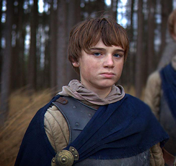 King Tommen Played Another Character On Game Of Thrones