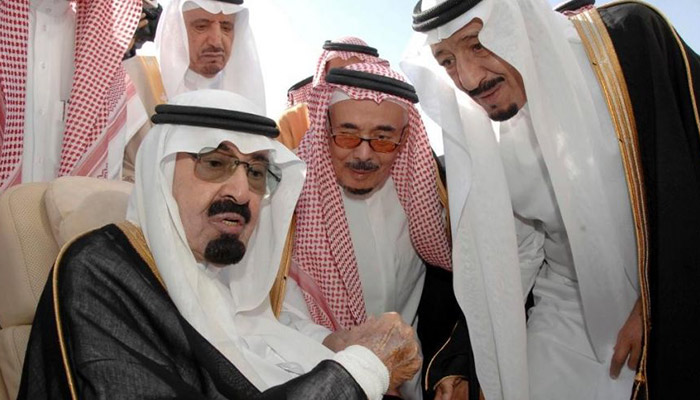 9 Stories That The Saudi Royal Family Doesn't Want You To Know