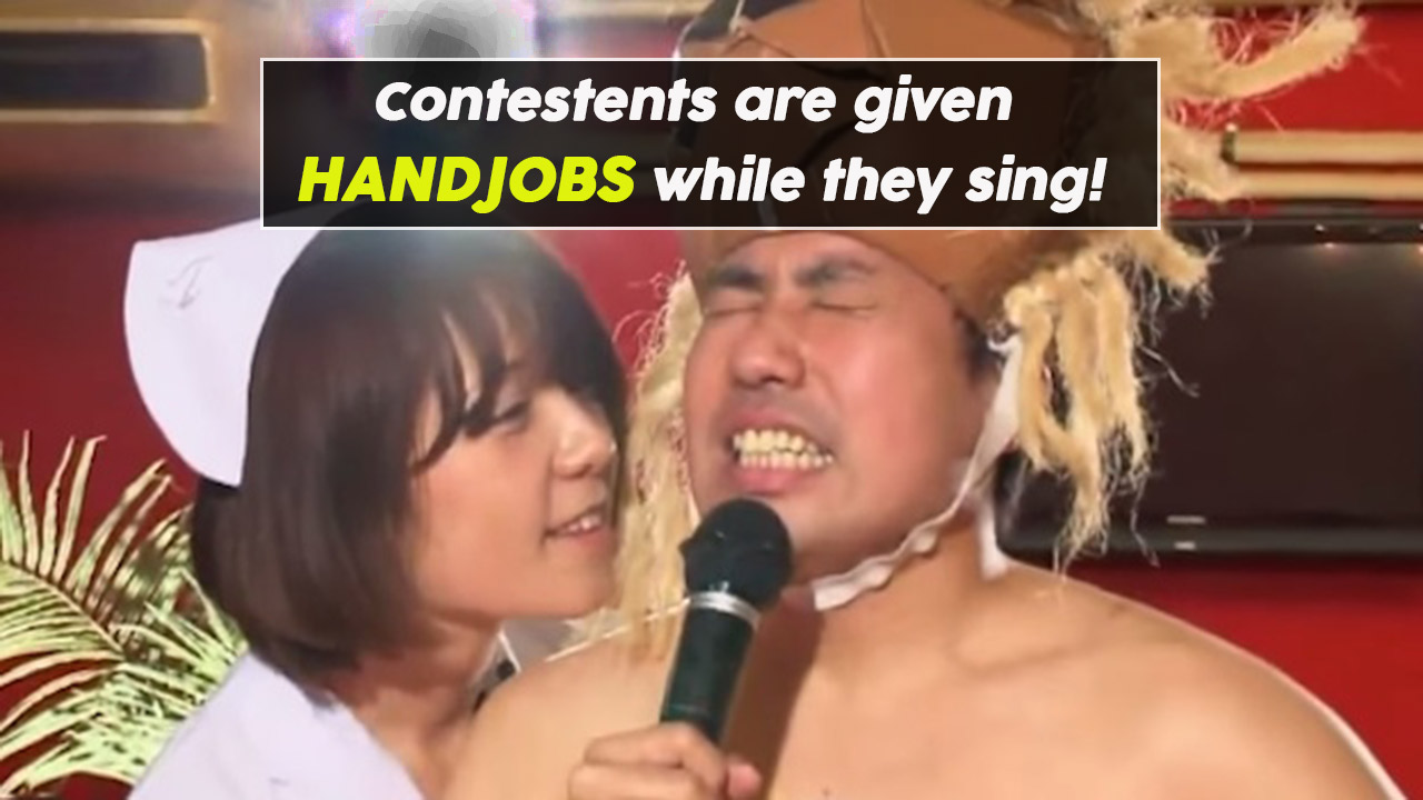 Japanese Mixed Wrestling Sex