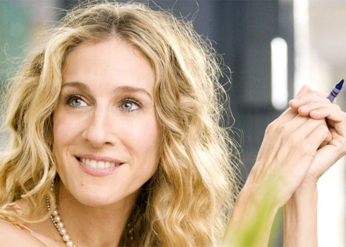 The Untold Truth Of Sarah Jessica Parker