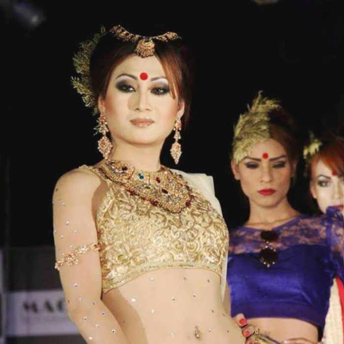 Trans Queen India 2017: Indias First Transgender Beauty