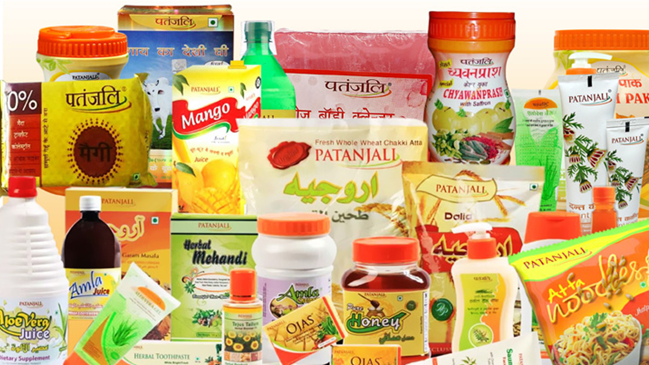 With A Net Worth Of  3 8 Billion  Patanjali Ceo Becomes One Of The Richest Men In The Country