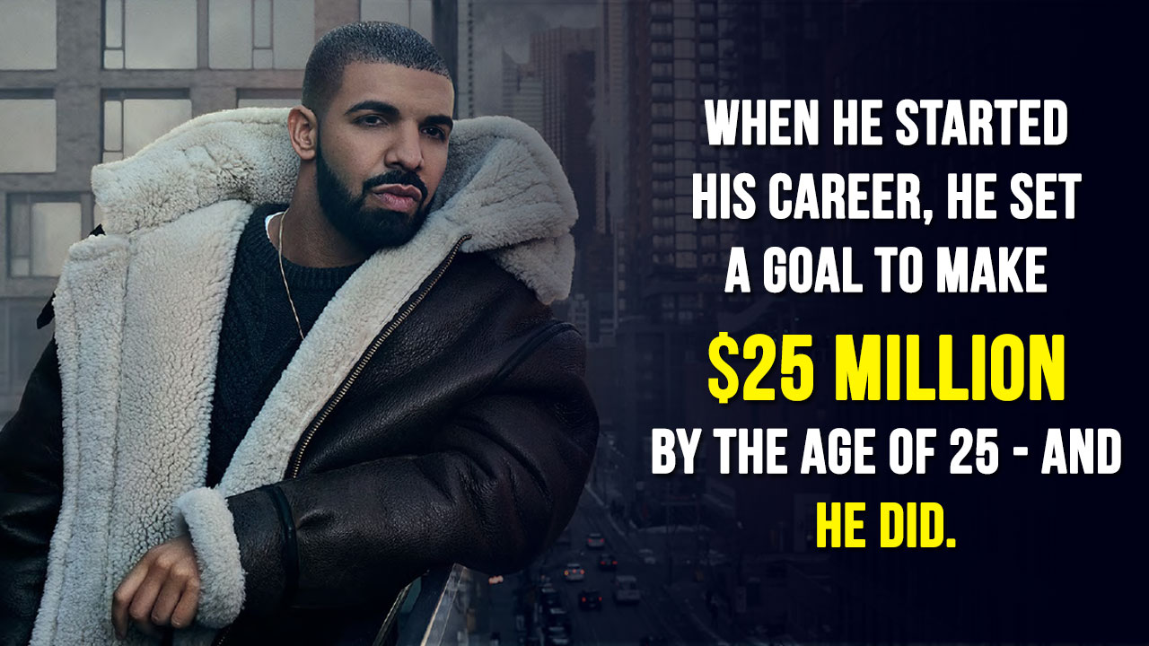 15 lesser known facts about drake that will make every non for Fun facts about drake