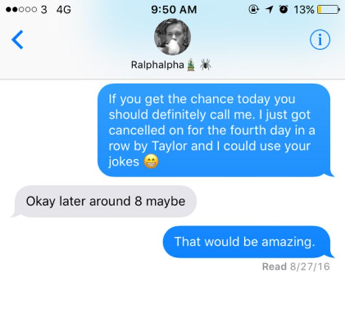 last-texts