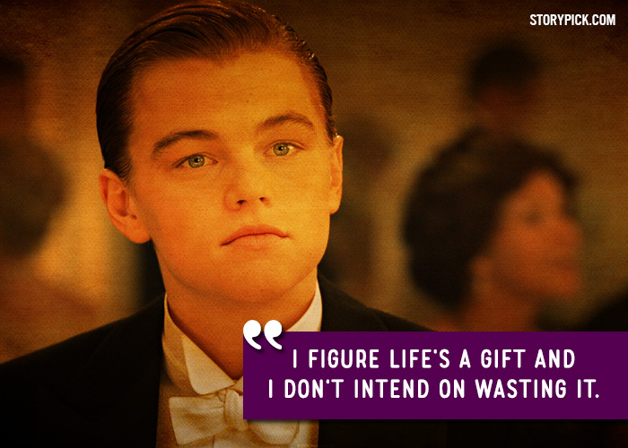Titanic Quotes 11 Quotes From Titanic That'll Make You Want To Have Love Like  Titanic Quotes