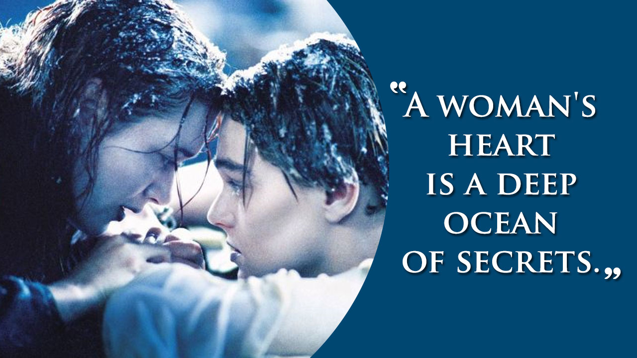 11 Quotes From Titanic That'll Make You Want To Have Love