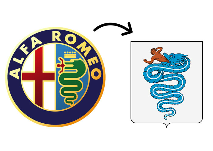 These 15 Famous Logos Of Brands And Their Hidden Meanings Will Make