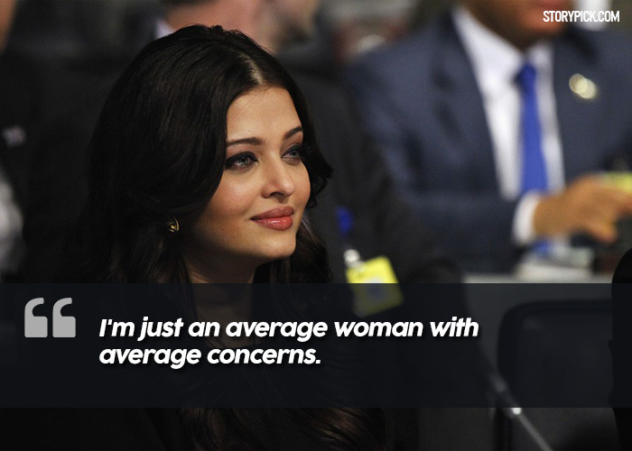 15 Aishwarya Rai Bachchan Quotes That'll Inspire You To Be ...
