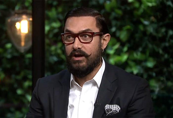 Aamir Khan's Dangal will not release in Pakistan