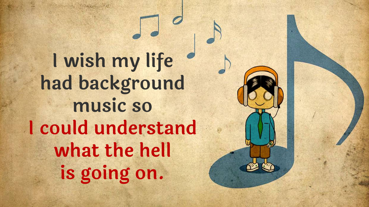 15 Funny Music Quotes That Every Music Fanatic Will Relate ...