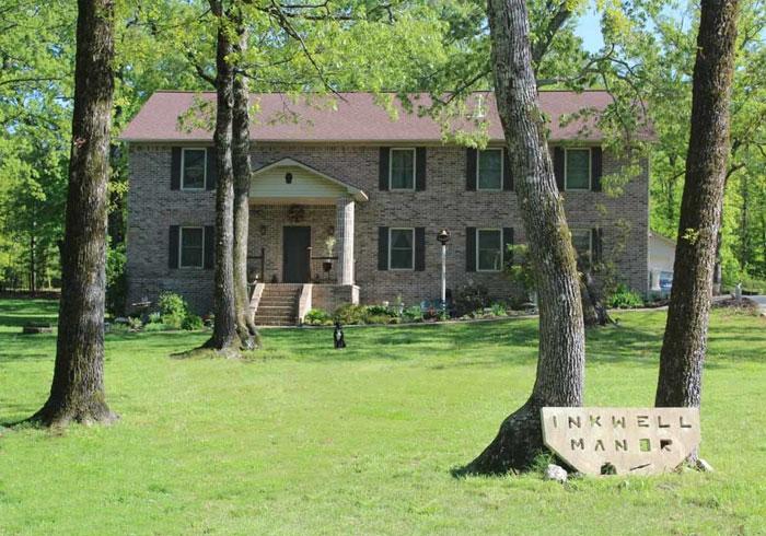 inkwell manor