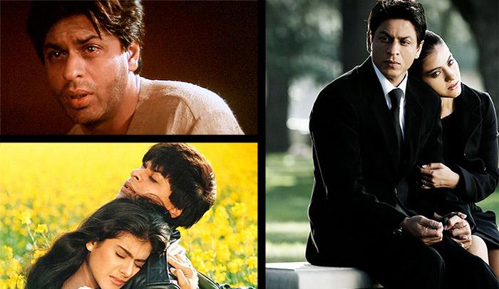 SRK Roles
