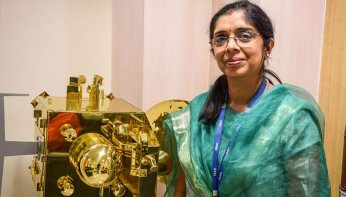 8 Hardworking ISRO Women Scientists Who Are Breaking The