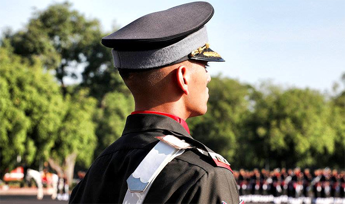 10 Facts About The Indian Military Academy That'll Make Your Chest ...