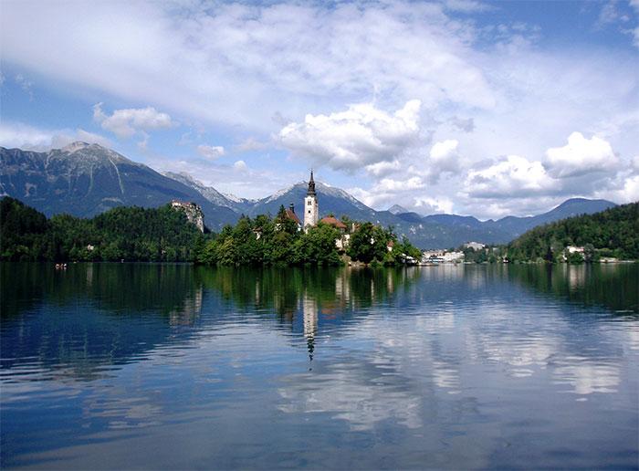 western-slovenia