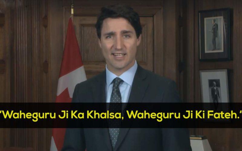 Justin-Trudeau-Vaisakhi