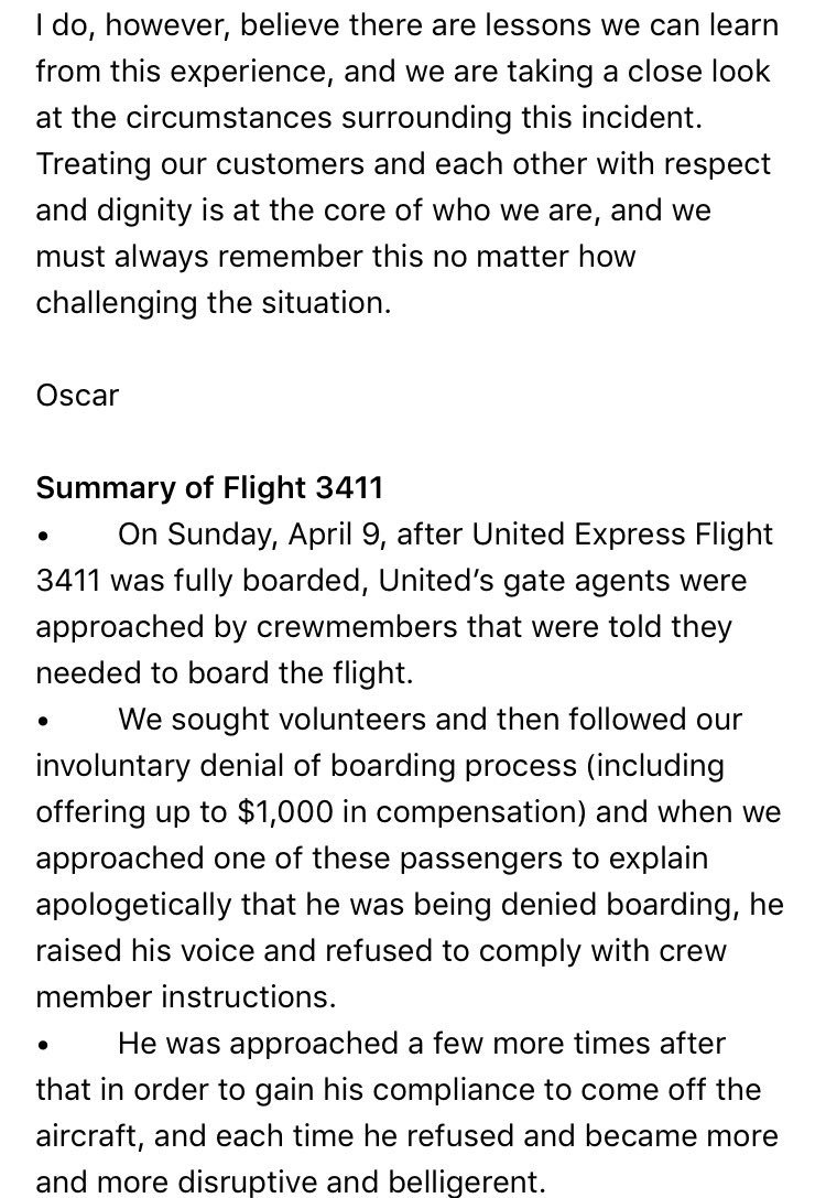 After Assaulting Asian Man, United Airlines CEO Calls Victim